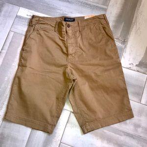 NWT!!! Khaki shorts!